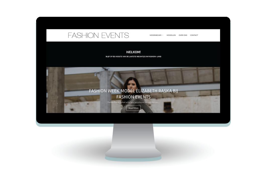 Sentinel Yachting WordPress Website by MirArte